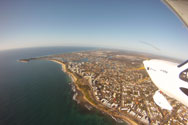 Ultralight Aircraft Intro Flight - 60 mins - MIDWEEK SPECIAL